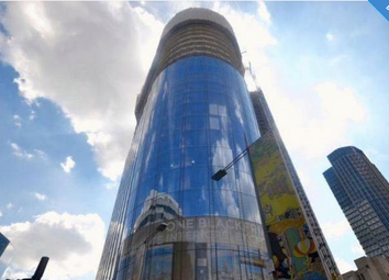 Thumbnail 1 bed flat for sale in One Blackfriars Road, South Bank, London