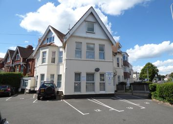 Thumbnail Studio to rent in Christchurch Road, Boscombe