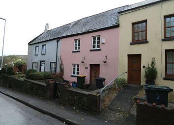 Thumbnail 2 bed terraced house for sale in Castle Street, Caerleon, Newport, Newport