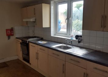 Thumbnail 5 bedroom flat to rent in Dames Road, Forest Gate, London
