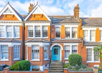 Woodland Gardens, London N10. 6 bed terraced house for sale