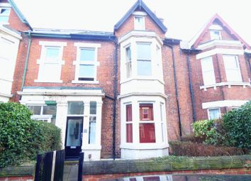 Thumbnail 1 bedroom flat for sale in Rothbury Terrace, Heaton, Newcastle Upon Tyne
