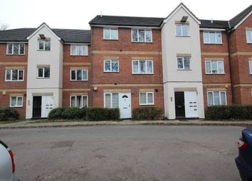 Thumbnail 2 bedroom flat for sale in Fenman Gardens, Goodmayes, Ilford