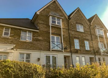 Thumbnail 4 bed town house for sale in Mill Court, Ashford