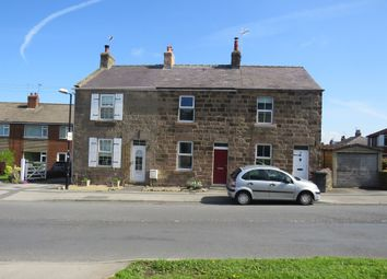 Thumbnail 2 bed terraced house for sale in Knox Lane, Harrogate