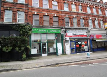 Thumbnail Retail premises to let in Cricklewood Broadway, London