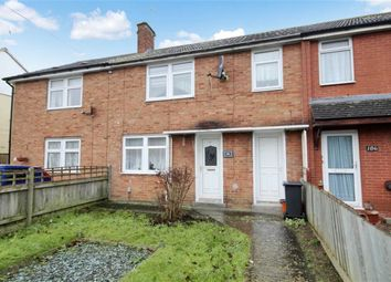Thumbnail 3 bedroom terraced house for sale in Kingswood Avenue, Swindon, Wiltshire