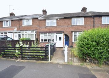 Thumbnail 2 bedroom terraced house for sale in Mayfield Road, Luton