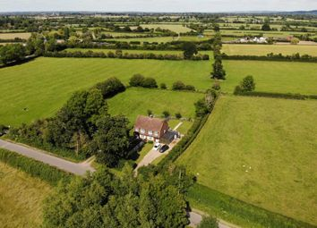 Thumbnail Land for sale in Development Opportunity, Roundhill Cottages Kimblewick Road, Little Kimble