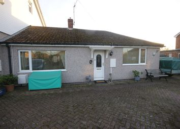 Thumbnail 2 bed semi-detached bungalow to rent in Mill Lane, Donington, Spalding