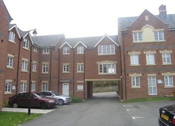 Thumbnail 1 bedroom flat to rent in Bluebell Rise, Grange Park, Northampton