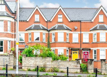 Thumbnail 4 bed terraced house for sale in Portway, Frome