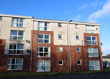 Thumbnail 2 bed flat for sale in Eaglesham Court, East Kilbride, Glasgow