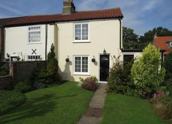 Thumbnail 2 bedroom property for sale in Porters Loke, Sprowston, Norwich