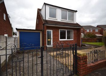 Thumbnail 3 bed detached house for sale in Stanstead Close, Whelley, Wigan