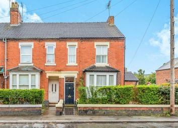 Thumbnail 3 bed end terrace house to rent in Hungerford Road, Crewe