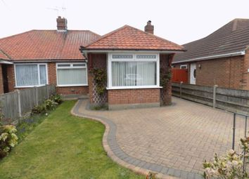 Thumbnail 3 bed bungalow for sale in Burgh Road, Gorleston, Great Yarmouth