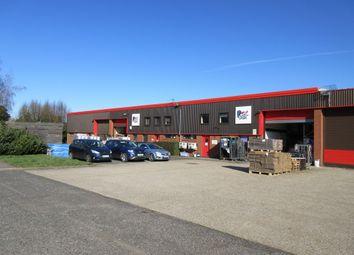 Thumbnail Industrial to let in Guildford Road, Broadbridge Heath
