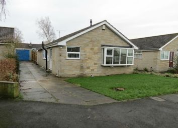 Thumbnail 2 bed detached bungalow to rent in Littledale, Pickering