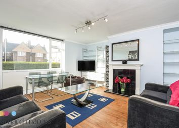 Thumbnail 3 bed maisonette to rent in Heathfield Road, London