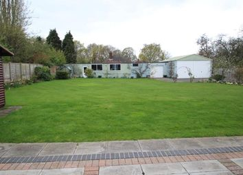 Thumbnail 4 bed detached house to rent in Cudham Lane North, Sevenoaks, Kent