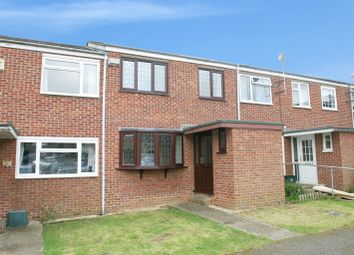 Thumbnail 3 bed terraced house for sale in Ireton Court, Thame