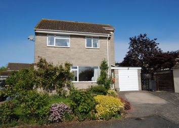 Thumbnail 3 bed detached house for sale in Seven Acres, Somerton