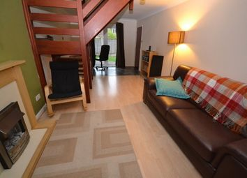 Thumbnail 2 bed mews house to rent in Oxford Road, May Bank, Newcastle-Under-Lyme