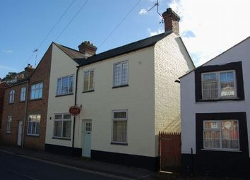Thumbnail 3 bedroom semi-detached house for sale in High Street, Long Buckby, Northampton