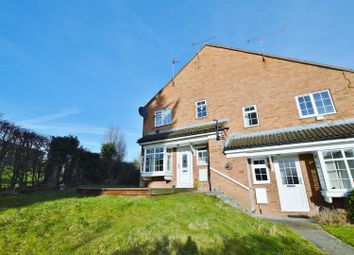 Thumbnail 1 bed terraced house for sale in Ashdales, St. Albans