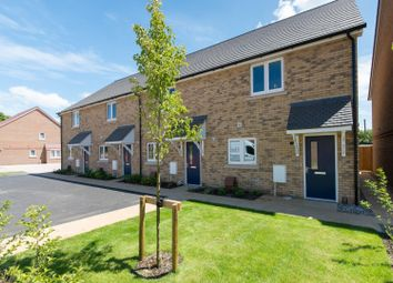 Thumbnail 3 bed terraced house for sale in Bredlands Lane, Westbere, Sturry, Canterbury