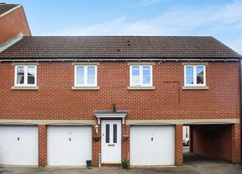 Thumbnail 2 bed property for sale in Grayling Close, Calne