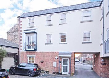 Thumbnail 3 bed town house for sale in Mornington Mews, Harrogate, North Yorkshire