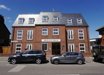 Thumbnail 1 bed flat to rent in Rockingham Road, Cowley, Uxbridge