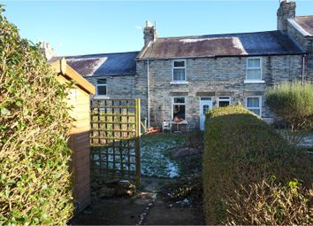 Thumbnail 2 bed terraced house for sale in Clifford Terrace, Ryton