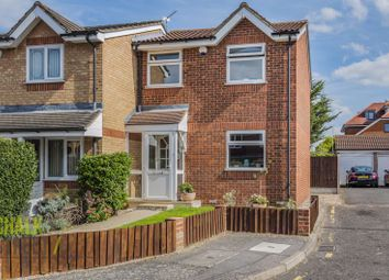 Webster Close, Hornchurch RM12. 3 bed end terrace house