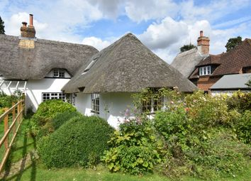 Thumbnail 3 bed cottage for sale in Brightwalton, Newbury