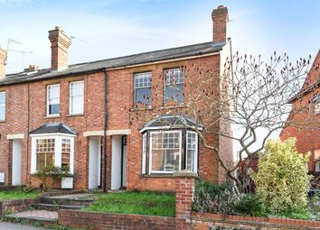Thumbnail 2 bed end terrace house for sale in Langborough Road, Wokingham
