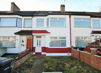 Thumbnail 4 bed terraced house for sale in Devonshire Hill Lane, Tottenham, London