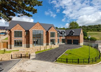 Upsall Grange Gardens, Nunthorpe, Middlesbrough TS7. 5 bed detached house for sale