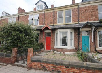 Thumbnail 5 bed terraced house for sale in Oxnam Crescent, Newcastle Upon Tyne