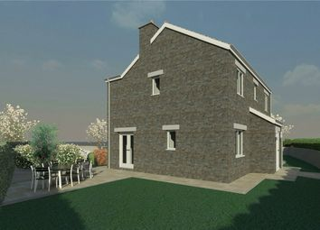 Thumbnail 3 bedroom detached house for sale in Penmenner Road, The Lizard, Helston, Cornwall