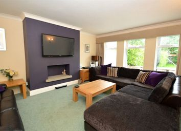 Thumbnail 3 bed semi-detached house for sale in Barnfield Road, Bollington, Macclesfield, Cheshire