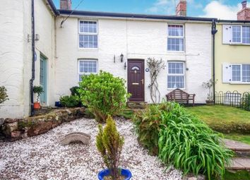 Thumbnail 4 bed terraced house for sale in Whitwell, Ventnor, Isle Of Wight