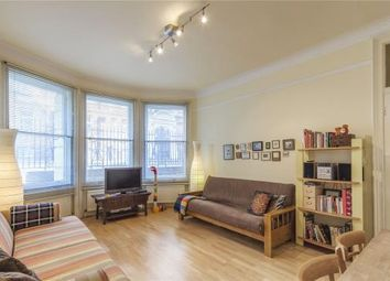 Thumbnail 2 bed flat for sale in Ridgmount Gardens, London