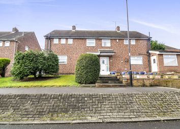 Thumbnail 3 bed semi-detached house for sale in Hilton Drive, Ecclesfield, Sheffield
