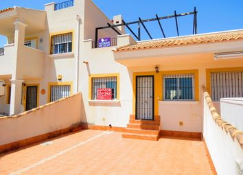 Thumbnail 2 bed town house for sale in Calle Nogal, Laguna Green, Costa Blanca South, Costa Blanca, Valencia, Spain