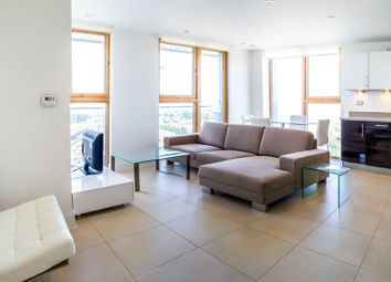 Thumbnail 2 bedroom flat to rent in Province Square, Canary Wharf