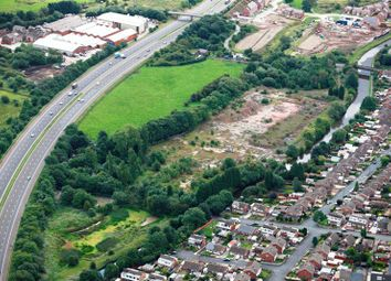 Thumbnail Land for sale in Froom Street, Chorley