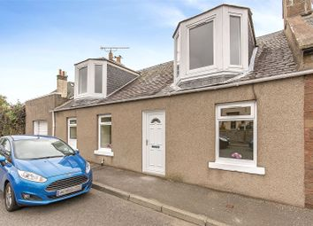 Thumbnail 3 bed end terrace house for sale in South Street, Newtyle, Blairgowrie